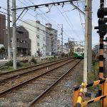阪堺電気軌道阪堺線